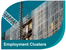 MPA Employment Clusters