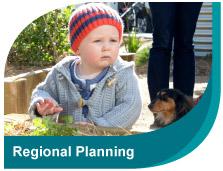 MPA Regional Planning