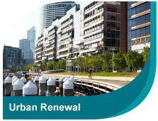 MPA Urban Renewal
